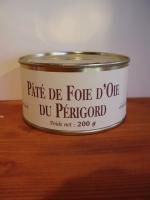 Pâté de Foie d'Oie du Périgord