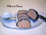 Foie Gras de Canard ''au Torchon''