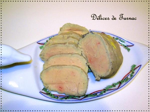 le foie gras de canard entier au torchon. Black Bedroom Furniture Sets. Home Design Ideas