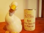 Bloc de Foie Gras d'Oie du Périgord